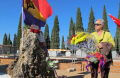II Homenaje a las víctimas guadalajareñas de la dictadura franquista y del nazismo
