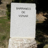 Señalización de la Carretera Viznar-Alfacar como Lugar de Memoria Histórica y homenaje a las víctimas