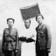 El soldado Xie Weijin contra Franco
