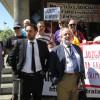 """Gerardo Rivas: """"Los crímenes contra la humanidad de Falange son una verdad contrastada"""""""