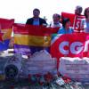 In Spagna l'omaggio a Picelli