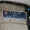 El Defensor del Pueblo exige por primera vez a un municipio que quite las calles franquistas