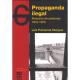 """Entrevista con Luis Puicercús autor del libro """"Propaganda ilegal"""""""