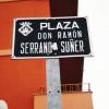 El PP cambia y acepta borrar del callejero de Castellón tres nombres franquistas