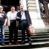 """Campaña """"Hijos predilectos a los Guerrilleros y Resistentes antifascistas asturianos 1937-1977"""""""