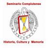 Próximas actividades del Seminario Complutense Historia, Cultura y Memoria