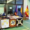 El PP impide que la Asamblea de Madrid debata sobre la feria de exaltación fascista de Quijorna