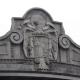 Muchos símbolos del franquismo perviven todavía en Euskadi