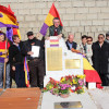 Homenaje en Pedro Bernardo (Avila)