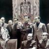 Víctimas del franquismo apuntan a Martín Villa en el aniversario del 20-N