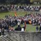 Navarra debate una ley de memoria que obliga a la Administración a asumir las exhumaciones