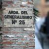 Boadilla (Madrid) se escuda en un sondeo para dejar nombres franquistas en sus calles