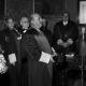 Madrid: El Colegio de Abogados votará si quiere que el dictador siga siendo el decano honorario