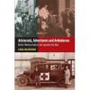 Palfreeman investiga sobre la ayuda médica británica en la Guerra Civil