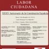 Leganés: Homenaje a diversos vecinos y colectivos que merecen un reconocimiento por su labor ciudadana