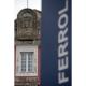 Ferrol no logra sacudirse el pasado franquista