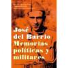 """Presentación del libro """"José del Barrio. Memorias políticas y militares"""", de Fernando Hernández Sánchez"""