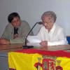 """Concha Carretero: """"Estoy esperando esa III República. Cuando venga, me iré"""""""