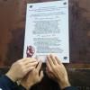 Noticias y vídeos del Acto Homenaje a los segovianos víctimas del Nazismo en campos de concentración