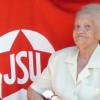 Fallece Concha Carretero, compañera de celda de las Trece Rosas