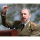 """Fidel Castro: """"España está gobernada por los admiradores de Franco"""""""