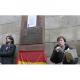El Foro por la Memoria recuerda a los 28 segovianos presos en los campos de concentración nazis