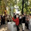 Sobre la estatua en homenaje a las presas del Franquismo y nuestra reclamación de reubicación