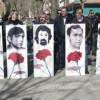 Las víctimas del 3 de marzo señalan a nuevos responsables