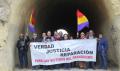 Homenaje a la huída por la carretera de Málaga a Almería