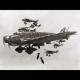 El bombardeo de Xàtiva: 75 años de la Gernika valenciana