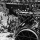 Algunos campos de concentración del franquismo en Andalucía eran peores que los campos nazis