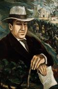 75 aniversario de la muerte de D. Antonio Machado