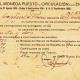 Diez familias aragonesas luchan por el dinero que les incautaron en la Guerra Civil