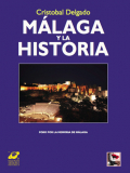 Presentación del libro «Málaga y la historia», de Cristóbal Delgado