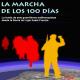 La Marcha de los 100 Días