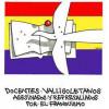 Homenaje de la Universidad de Valladolid a los docentes asesinados y represaliados por el franquismo en esa provincia