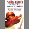 """Presentación del libro """"75 Años después: Las Claves de la Guerra Civil española.  Conversación con Ángel Viñas """", de Mario Amorós"""