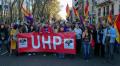 La Federación Estatal de Foros por la Memoria participa en la manifestación del 22-M en Madrid