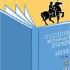Vista a la ultraderecha en el Diccionario Biográfico