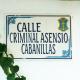 Nerja se niega a cambiar el nombre de una calle dedicada a un general franquista
