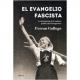 """Ferrán Gallego: """"El fascismo español no fue muy diferente de otros fascismos"""""""