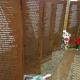 Inaugurado en Cáceres un monumento memorial a los fusilados en la Guerra Civil