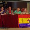 """Acto aniversario de la proclamación de la 2ªRepública y estreno del Documental """"Viaje a Oradour, Village martyr"""""""