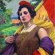 Conquista y esperanzas de la II República española