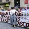 Carmen Alba vuelve a prohibir el homenaje a los antifranquistas Artajo y Asurmendi