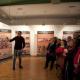 Les Filanderes evocan en Langreo los recuerdos de la II República con una exposición