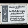 Petición para retirar símbolos fascistas en Ciudad Rodrigo