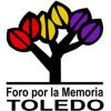 Fosas comunes en el cementerio antiguo de Oropesa (Toledo)
