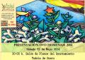 Presentación del DVD Homenaje a las víctimas del franquismo en Tudela de Duero