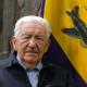 Muere a los 97 años José Falcó, uno de los ases de la aviación republicana
